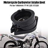 KIMISS 1Pc Motorcycle Carb Carburetor Intake