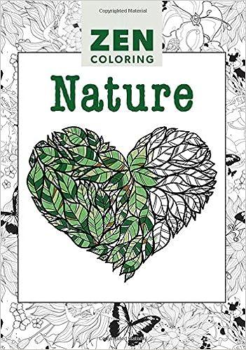Amazon Zen Coloring