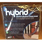 Household Supplies & Cleaning Central Vacuum Hose Sock/Cover NOW with Zipper (30 Foot)