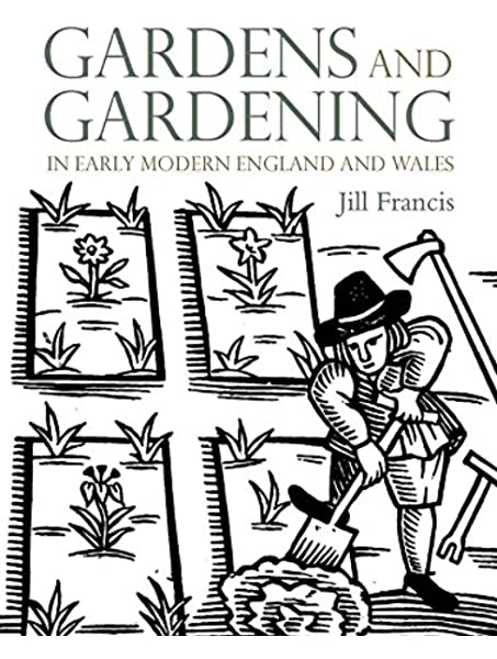 English Design 1630-1730 Gardens of Court and Country