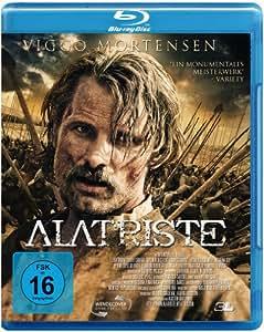 Alatriste [Alemania] [Blu-ray]
