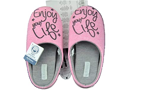 Panno it E Amazon Fonseca Scarpe Pantofole Ciabatte Donna De Rosa tn01xZwnz