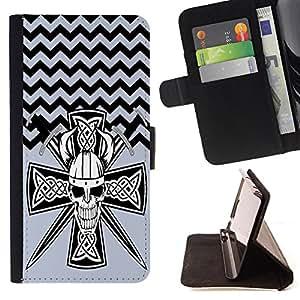 Dragon Case - FOR HTC One M8 - Hearts grow fonder - Caja de la carpeta del caso en folio de cuero del tir¨®n de la cubierta protectora Shell