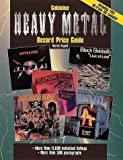 Goldmine Heavy Metal Record Price Guide Pap/Com Edition by Popoff, Martin published by KP Books (2000)