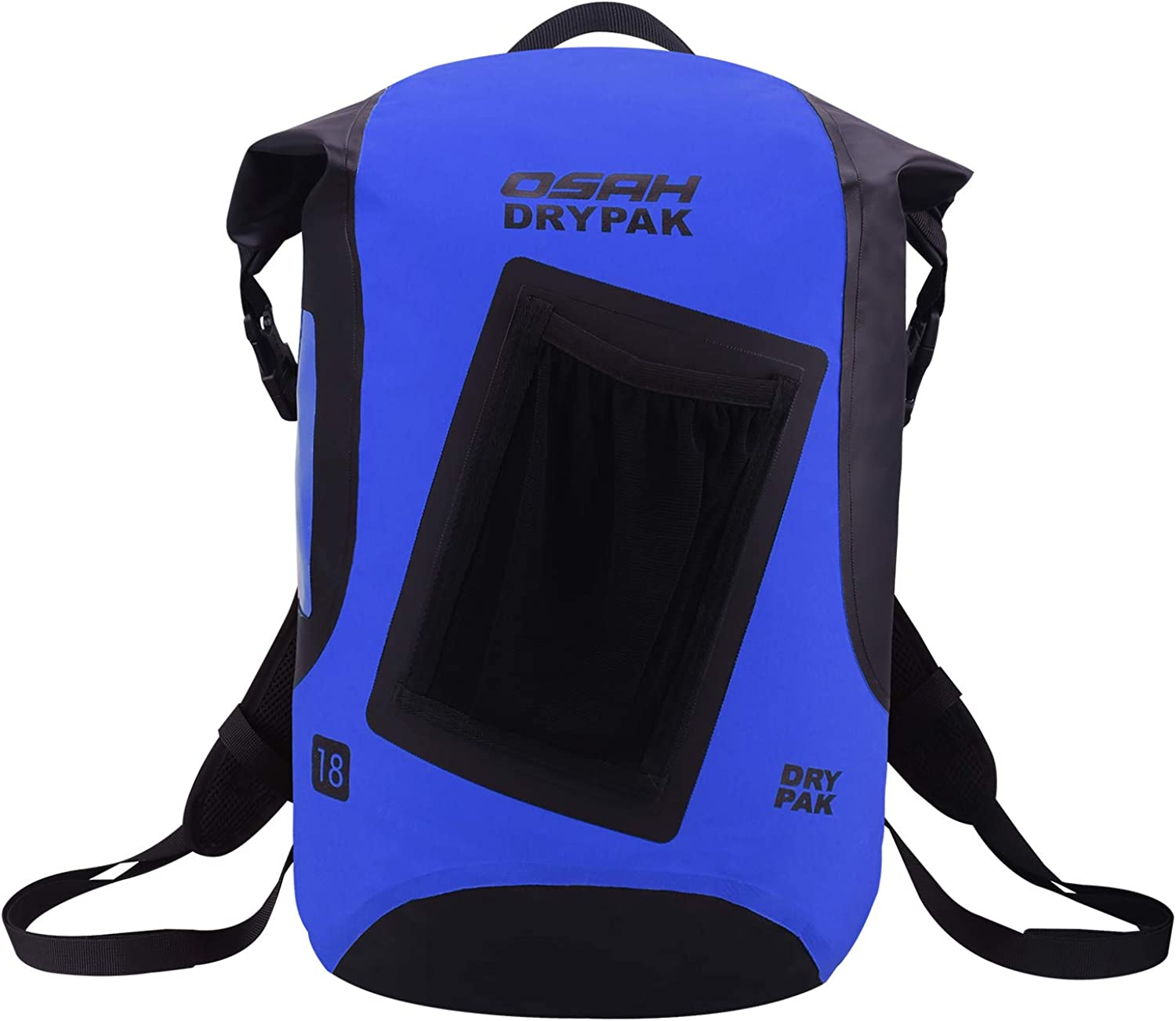 OSAH Waterproof Dry Bag Backpack