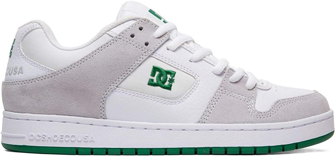 DC Men s Manteca Skate Shoe