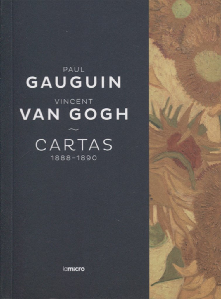 Paul Gauguin-Vincent van Gogh: Cartas 1888-1890: Amazon.es ...