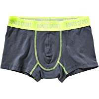 Bonds Boys Underwear Cool Sport Trunk