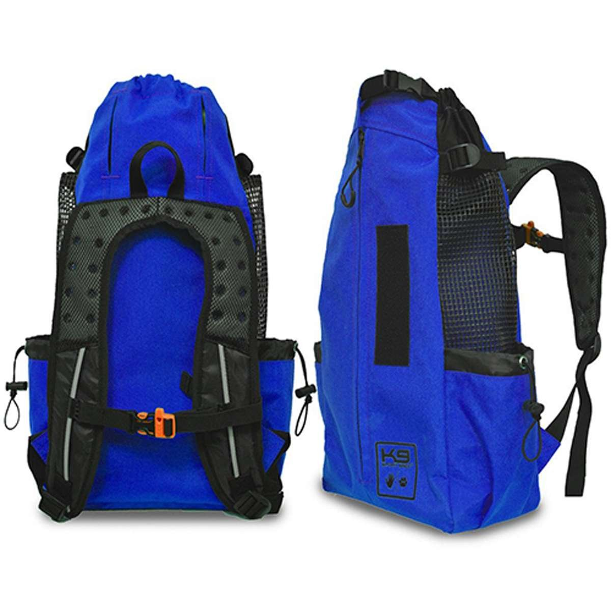 K9 SPORT SACK AIR IN COBALT BLUE