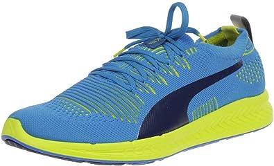 Puma Ignite Proknit, Zapatillas de Running para Hombre, Azul ...