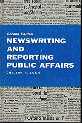 structure of news writing