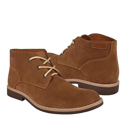 aa73db698 STYLO Zapatos Casuales para Caballero 9556 Camel: Amazon.com.mx ...