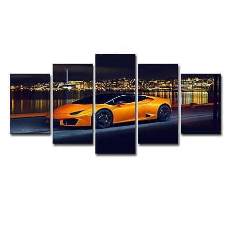 90 Lamborghini Model Production Poster 16in x 20in NO FRAME