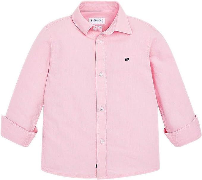 Mayoral 19-00142-016 - Camisa para niño 6 años: Amazon.es: Ropa y accesorios