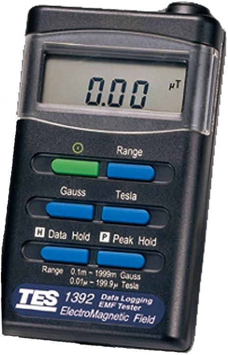 Tes 1392 Testerelectromagnetic Field Tester Baumarkt