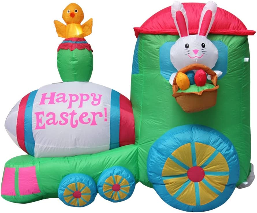 Amazon.com : Impact Canopy Inflatable Outdoor Easter Decoration ...