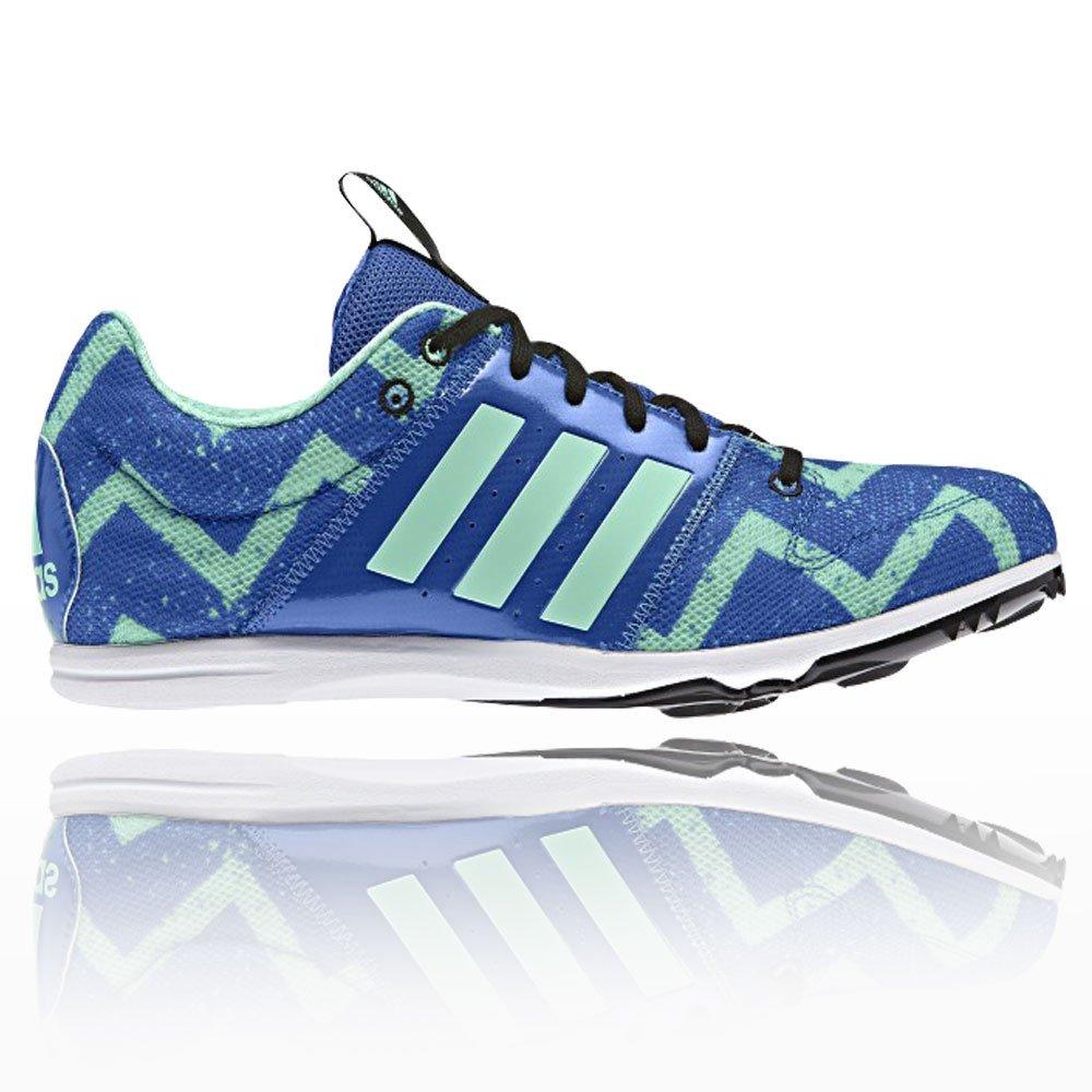 adidas Allroundstar JSneaker Blau 36.7 EU BB5771