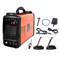 VEH-TOO CT312 Welder Inverter TIG MMA ARC Plasma Cutter Welding Machine Portable