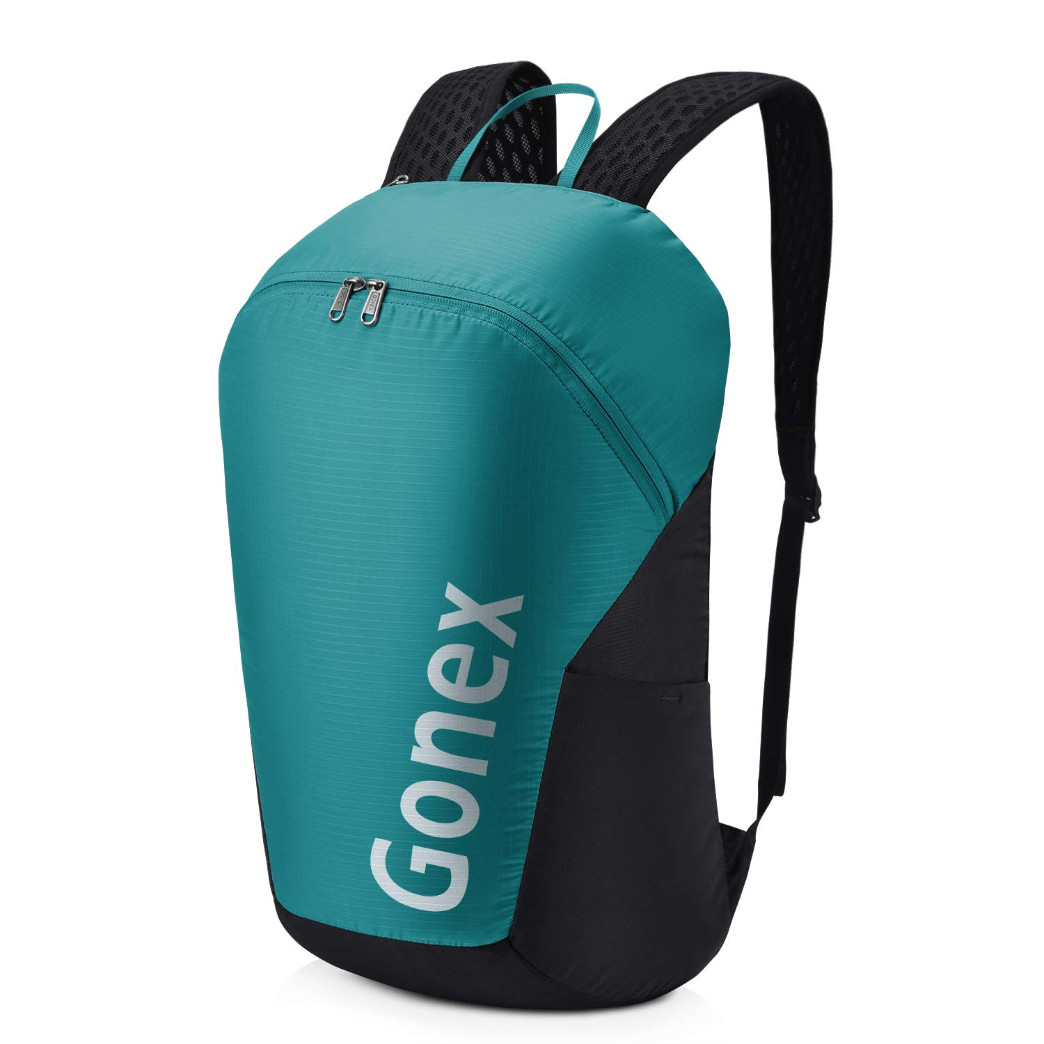 Gonex Lightweight Travel Daypack 32L Packable Handy Backpack for Outdoor Cycling Hiking Camping/Men/Women