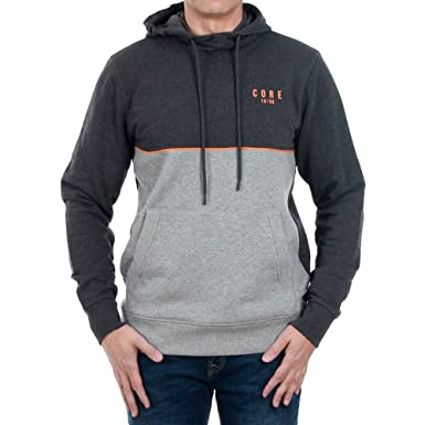 d1cadf88e228bd JACK   JONES Herren Kapuzenpullover JCOPIPING SWEAT HOOD LTD Hoodie Sweat  Hood  Amazon.de  Bekleidung