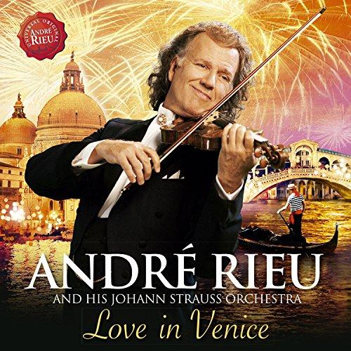 : Love In Venice - The 10th Anniversary Concert