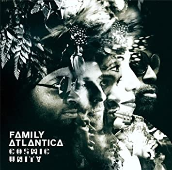 FAMILY ATLANTICA - Cosmic Unity - Amazon com Music