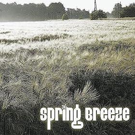 Spring Breeze - Road Trip