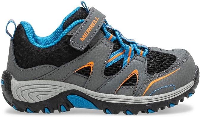 Hiking Shoe Toddler Merrell Kids Trail Chaser