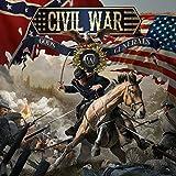 Civil War: Gods & Generals (Audio CD)