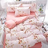 Best Magic Cover Home Fashion Pillows - KFZ Bed Set Bedding Duvet Cover Set Flat Review
