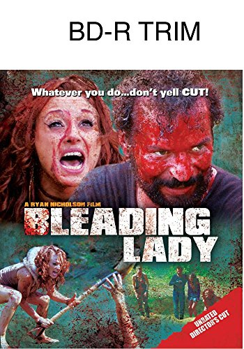 Bleading Lady [Blu-ray]