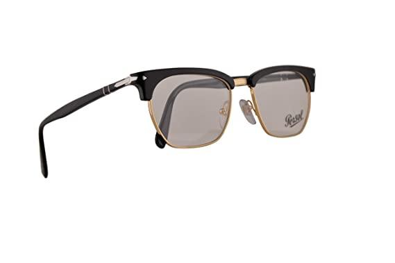 34c98e81b1 Image Unavailable. Image not available for. Color  Persol PO3196V Tailoring  Edition Eyeglasses ...