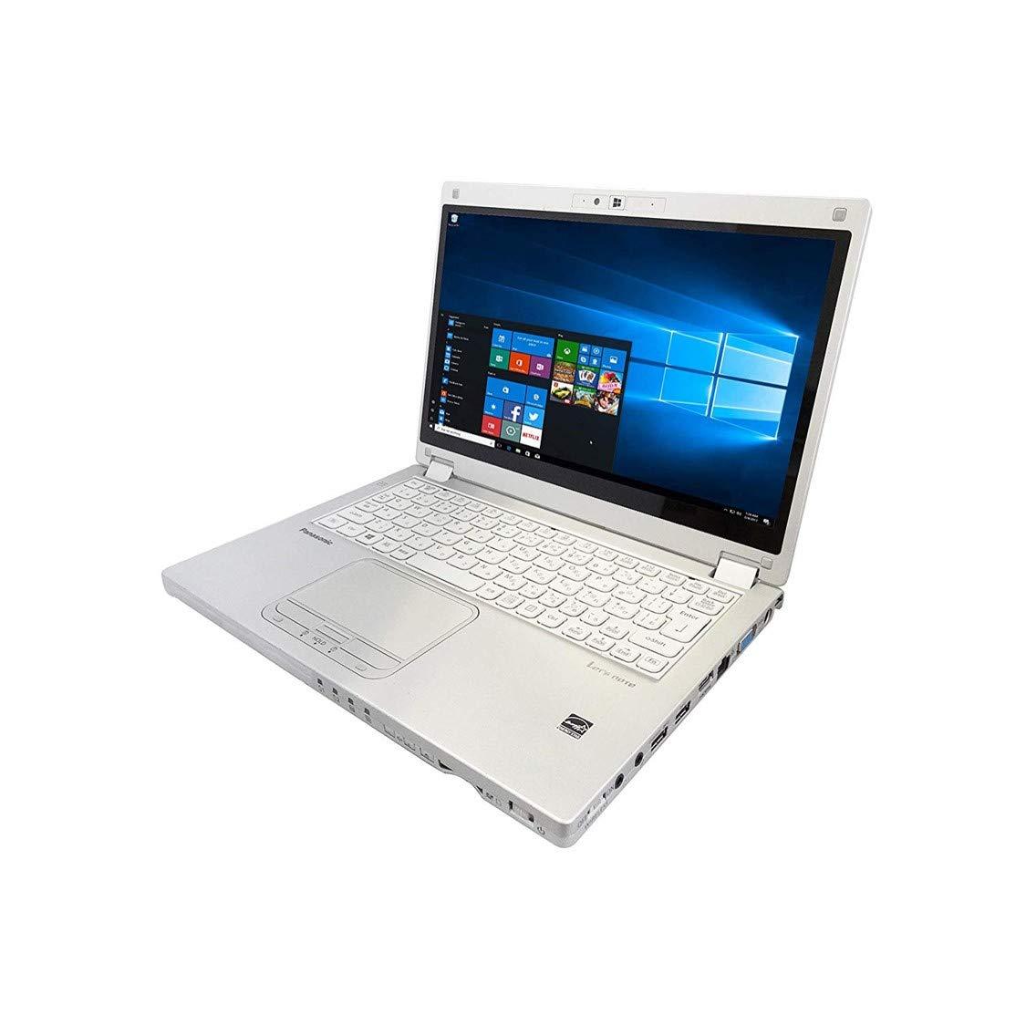 【 開梱 設置?無料 】 【Microsoft Office 2016搭載【Microsoft】【Win 10搭載】Panasonic B07P82ZVNH CF-MX5/第六世代Core SSD:256GB i5-6300U 2.4GHz/メモリ:8GB/SSD:256GB/12.5型タッチパネル/Webカメラ/HDMI/SDカード/WIFI/Bluetooth/USB 3.0/スタイラスペン付属/中古ノートパソコン (SSD:256GB) B07P82ZVNH SSD:256GB, One thread(ワンスレッド):9eb14db8 --- efichas.com.br