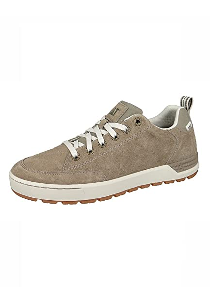 CAT Evasion Mens Lace-up Casual Shoes 7 UK Shelter