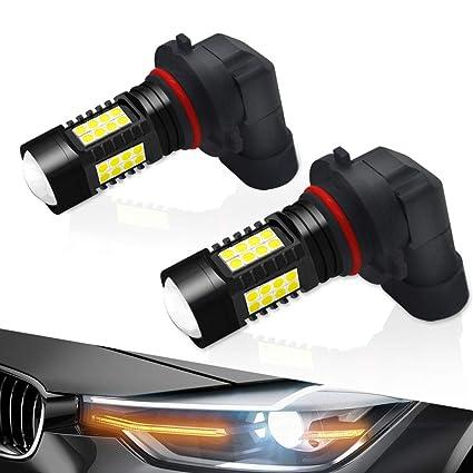 Light Bulbs Lights & Lighting Super Bright White Car Light Halogen Lamp Bulb Car Styling Headlight Fog Lightled
