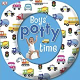 Best Board Books For Boys - Boys' Potty Time Review