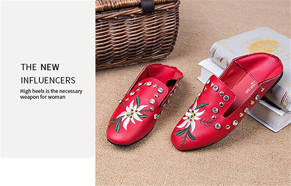 INMONARCH Indian Wedding/Shoes for Men Sky Blue Traditional Wedding Shoes Polka Design MJ14096