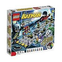 Juegos de Lego 50003 Batman