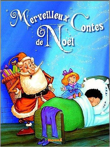 Téléchargement MERVEILLEUX CONTES DE NOEL pdf, epub