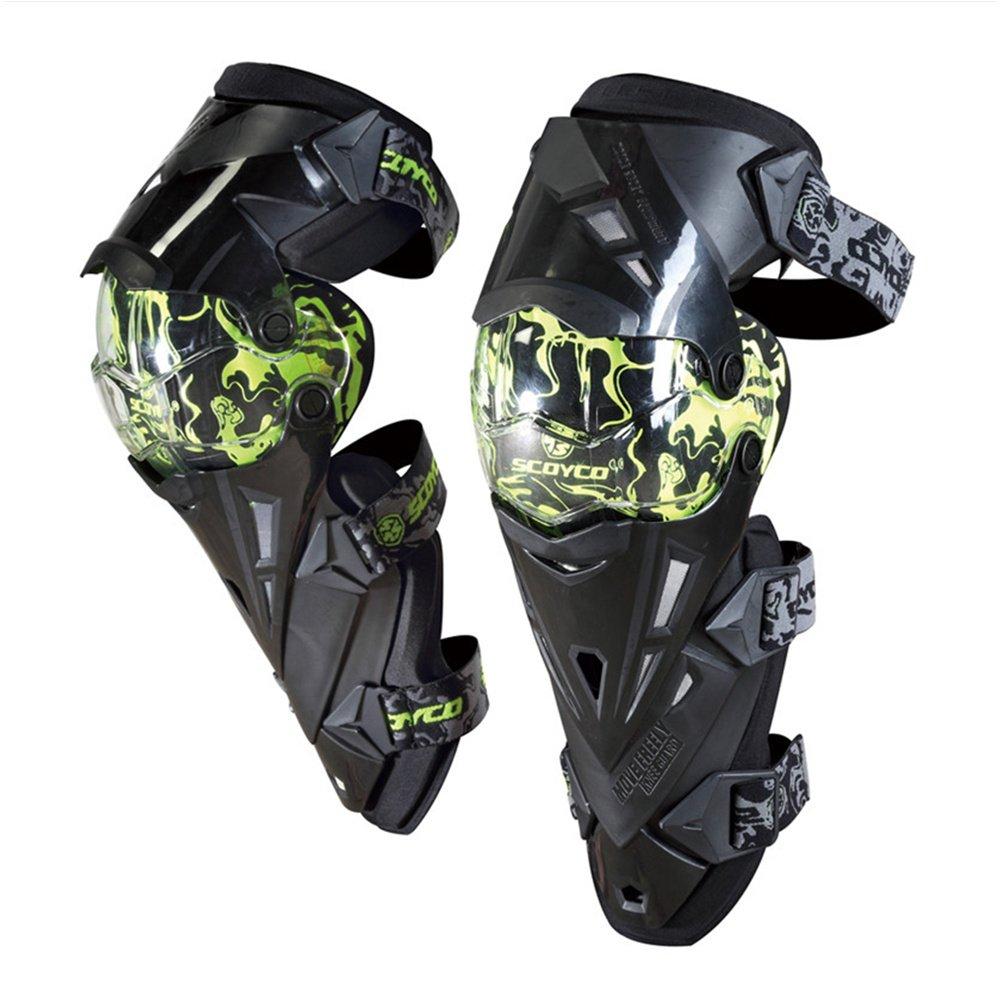Motorcycle Protective Kneepad Knee Protector equipment Motocross Guards Racing Moto Protector Sports Kneepad