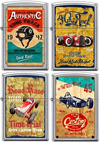 zippo lighters vintage - 6