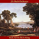 no air - Air On the G String, from Orchestral Suite No. 3 in D Major, BWV 1068