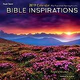 Bible Inspirations 2019 Calendar