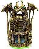 Skylanders LOOSE Figure Dragons Peak Includes Card Online Code