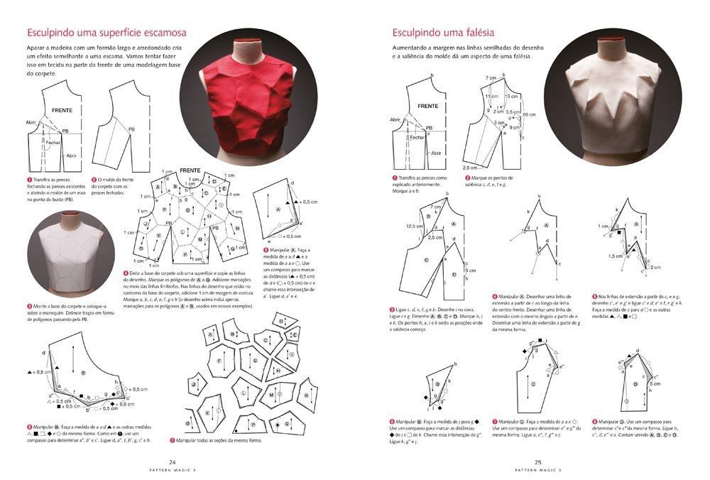 Pattern Magic 3 (GGmoda): Amazon.es: Tomoko Nakamichi: Libros en idiomas extranjeros