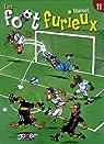 Les foot furieux, Tome 11 : par Gürsel