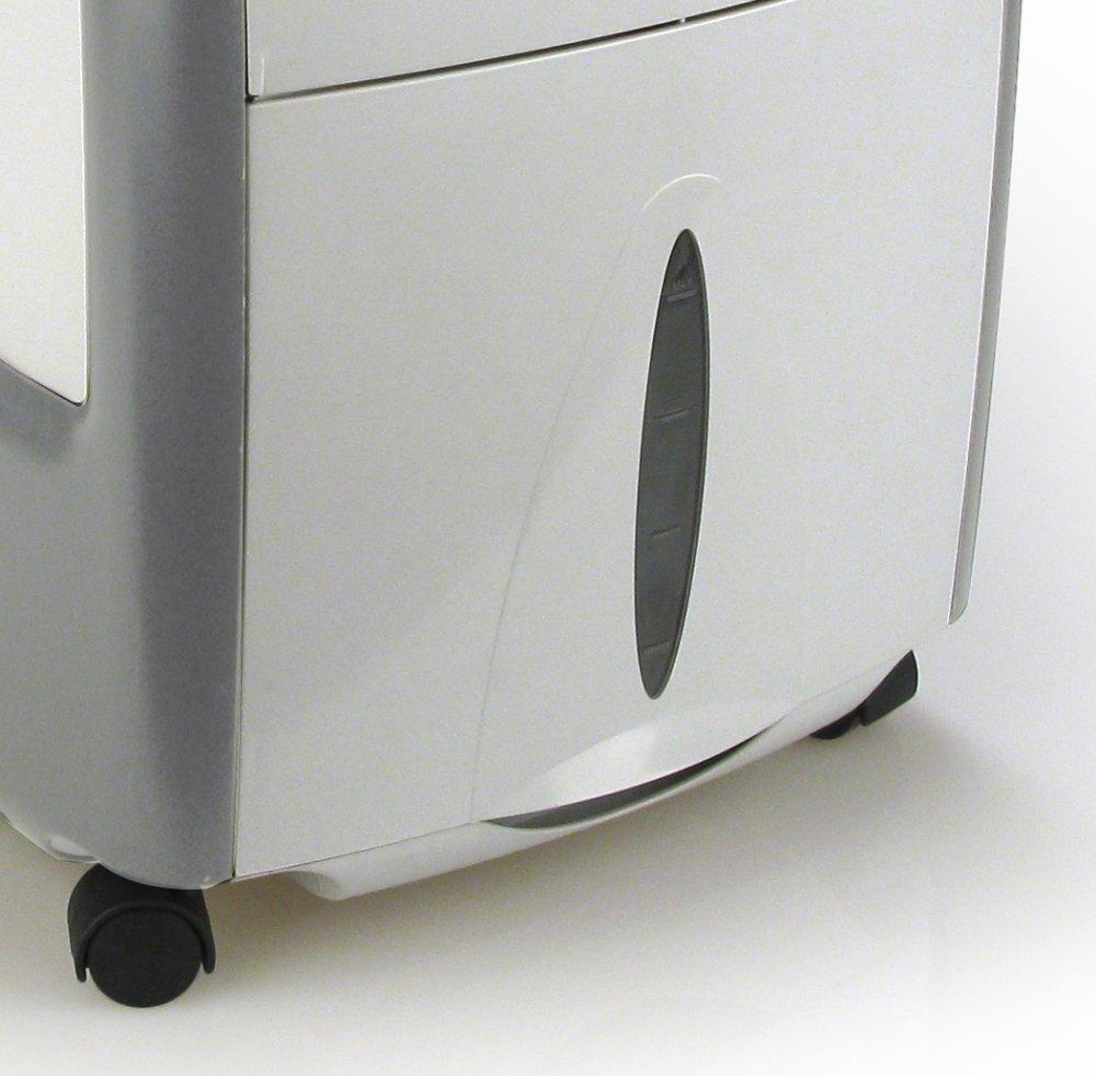 deshumidificaci/ón de 24L//24h TROTEC Deshumidificador TTK 75 S para habiatciones de 50 m/²