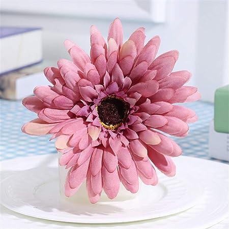 Root of all evil Crisantemo Ramo Decorativa Lana Falso Polo Solo ...