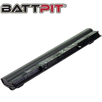 Battpit Recambio de Bateria para Ordenador Portátil Asus U32U-RX014V (4400mah / 49wh): Amazon.es: Electrónica