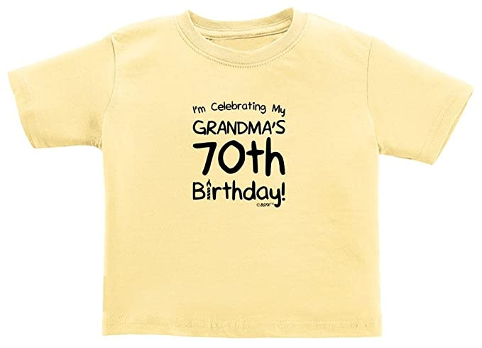 Amazon Baby Gifts For All Celebrating My Grandmas 70th